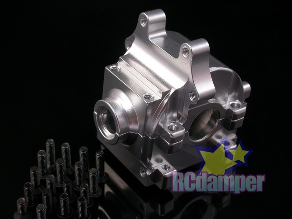 Details about ALUMINUM REAR DIFF GEAR BOX S TEAM LOSI 1/14 MINI 8IGHT T  DIFFERENTIAL 8 TRUGGY